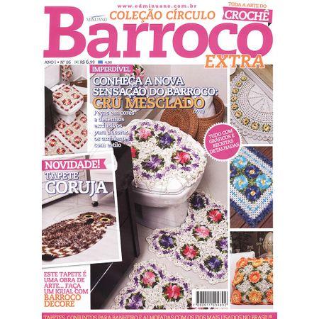 Revista Barroco Círculo Nº 06