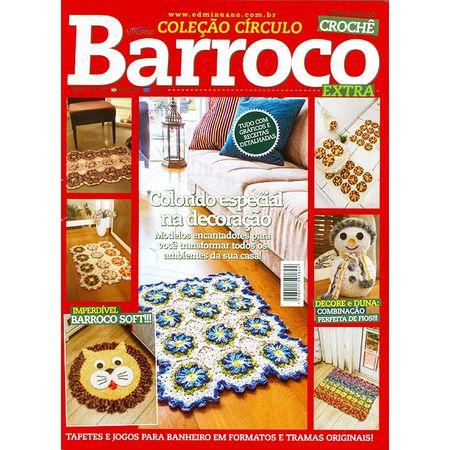 Revista Barroco Círculo Nº 09