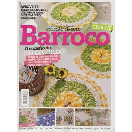 Revista Barroco Círculo Nº 02