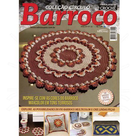 Revista Barroco Círculo Nº 22