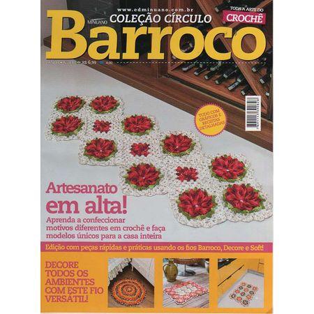 Revista Barroco Círculo Nº 11