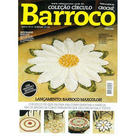Revista Barroco Círculo Nº 17