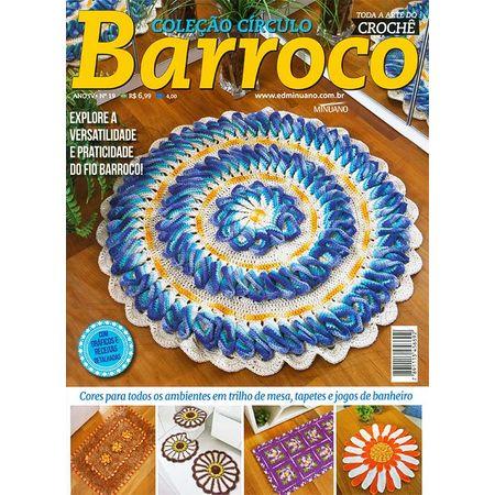 Revista Barroco Círculo Nº 19