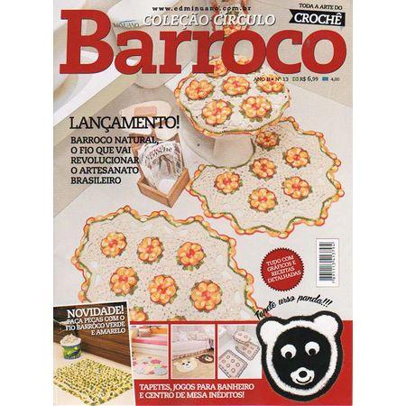 Revista Barroco Círculo Nº 13
