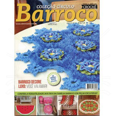 Revista Barroco Círculo Nº 21