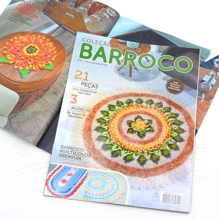 Revista Barroco Círculo Nº 26
