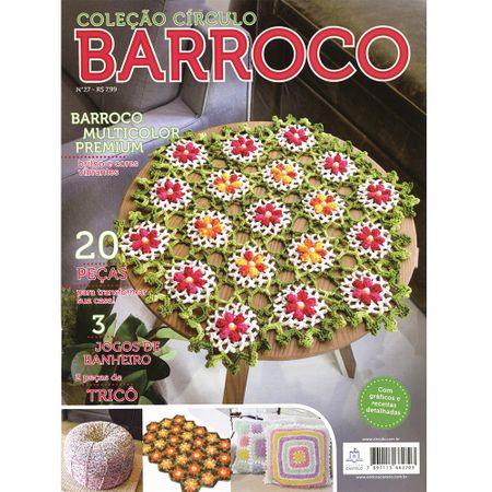 Revista Círculo Barroco Nº 27