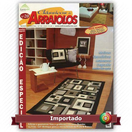 Revista Clássicos de Arraiolos Nº106