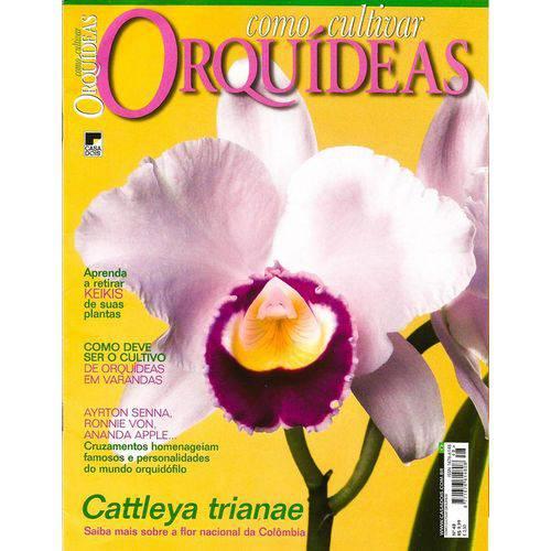 Revista Como Cultivar OrquÃdeas 48