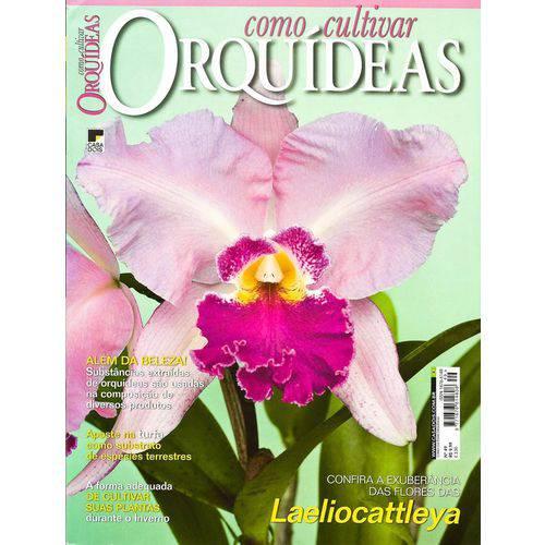Revista Como Cultivar OrquÃdeas 49