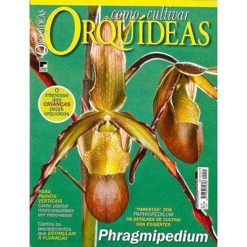 Revista Como Cultivar OrquÃdeas 51