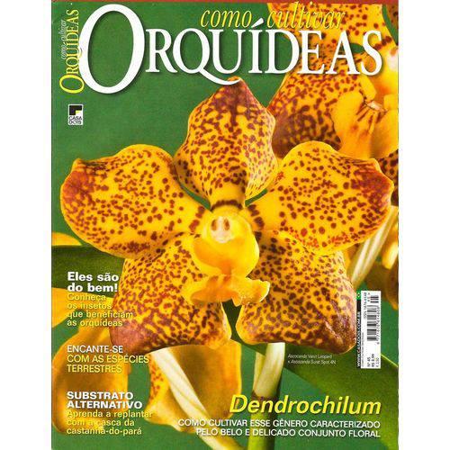 Revista Como Cultivar Orquídeas 45