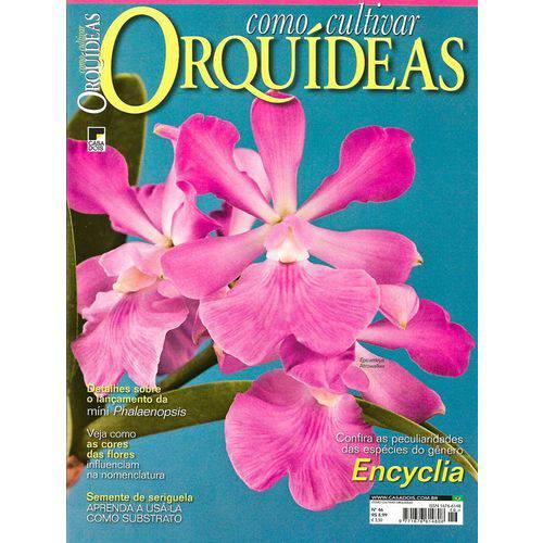 Revista Como Cultivar Orquídeas 46