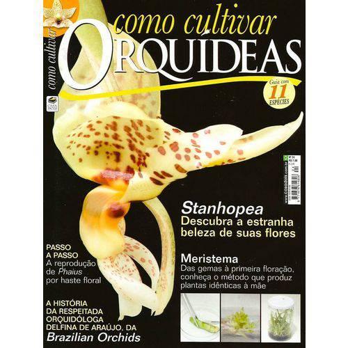 Revista Como Cultivar Orquídeas 24