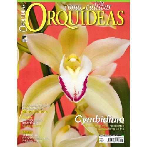 Revista Como Cultivar Orquídeas 50