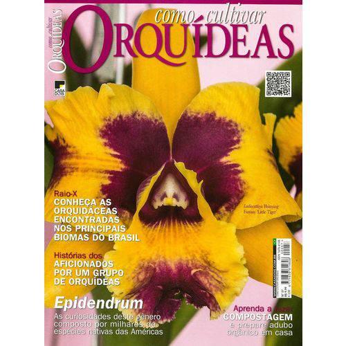 Revista Como Cultivar Orquídeas 57