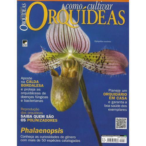 Revista Como Cultivar Orquídeas 58