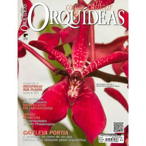 Revista Como Cultivar Orquídeas 59