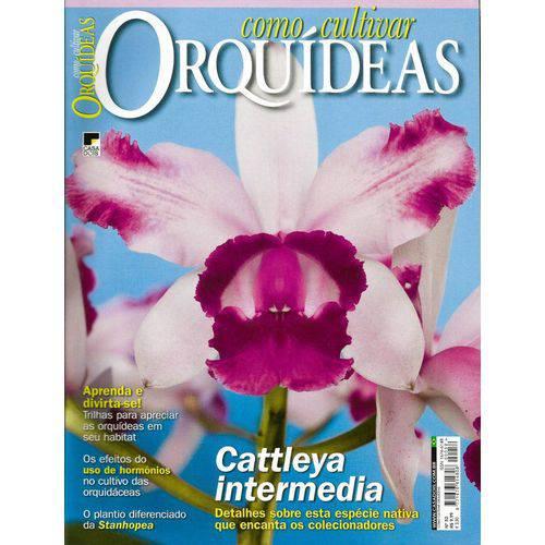 Revista Como Cultivar Orquídeas 52