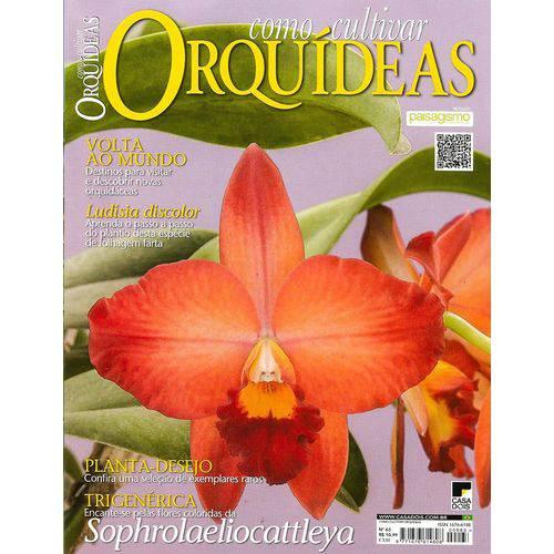 Revista Como Cultivar Orquídeas 63