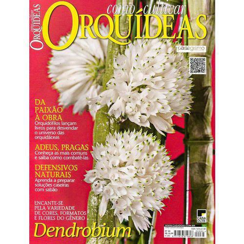 Revista Como Cultivar Orquídeas 64