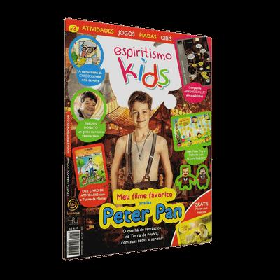 Revista Espiritismo Kids - Nº 3