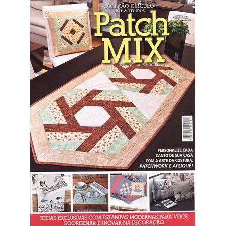 Revista Patch Mix Círculo Nº04
