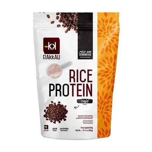 Rice Protein Café 600g - Rakkau