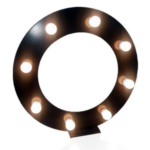 Ring Light Dan