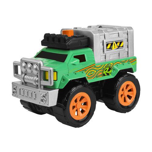 Road Rippers Wild Rescue Team Cobra - Dtc 4198