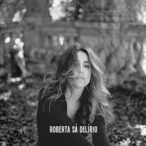 Roberta Sá - Delírio - Lp