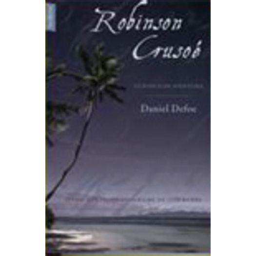 Robinson Crusoe - Best Bolso
