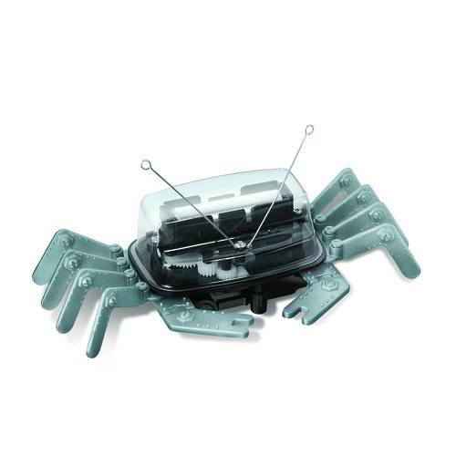 Robô Caranguejo Modelo:00-03357 - 4M