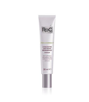 Roc Pro Correct Concentrado Intensivo Antirrugas 30ml