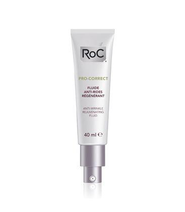 Roc Pro Correct Fluido Antirrugas 40ml