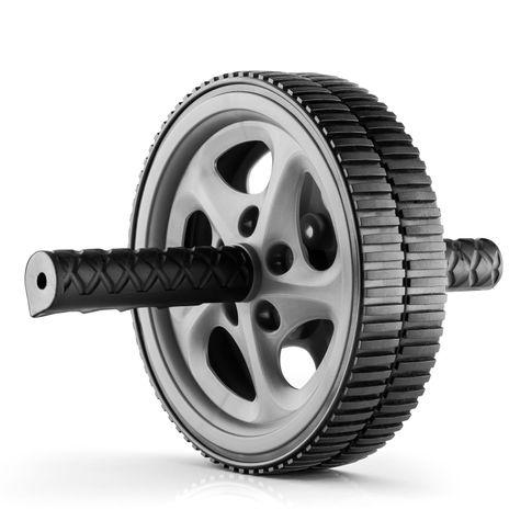 Roda para Abdominal Hidrolight