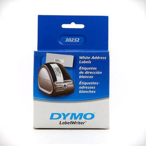 Rolo de Etiqueta 30252 para Label Writer Dymo Imex