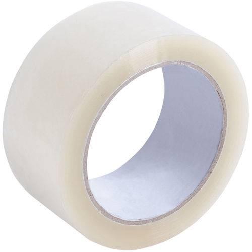 Rolo de Fita Adesiva Durex Transparente 48 Mm X 100 Metros
