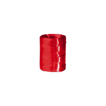 Rolo de Fitilho 05mmx50m Bella Fiori - Vermelho