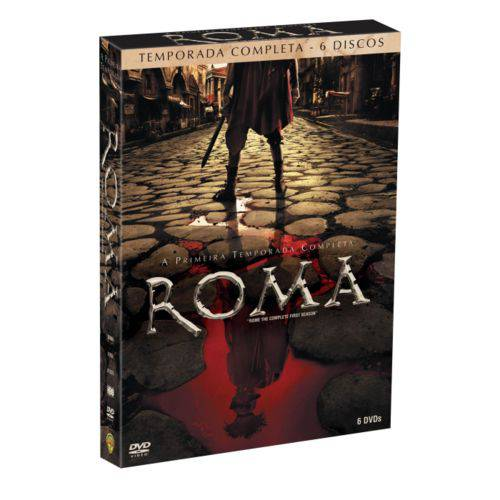 Roma - 1ª Temporada Completa