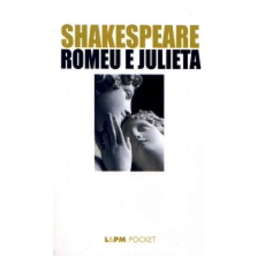 Romeu e Julieta - 130 - Lpm Pocket