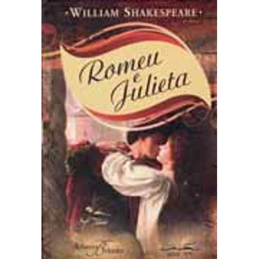 Romeu e Julieta - Minibooks - Ciex