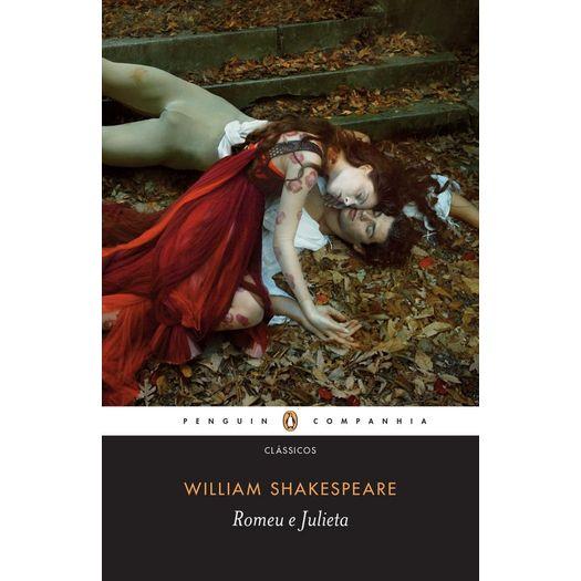 Romeu e Julieta - Penguin