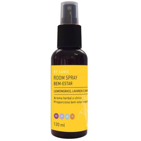 Room Spray Bem Estar - 120 Ml