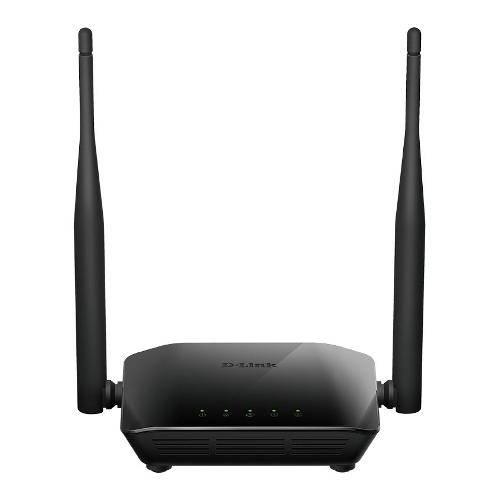 Roteador D-Link Wireless N300 - Dir-611