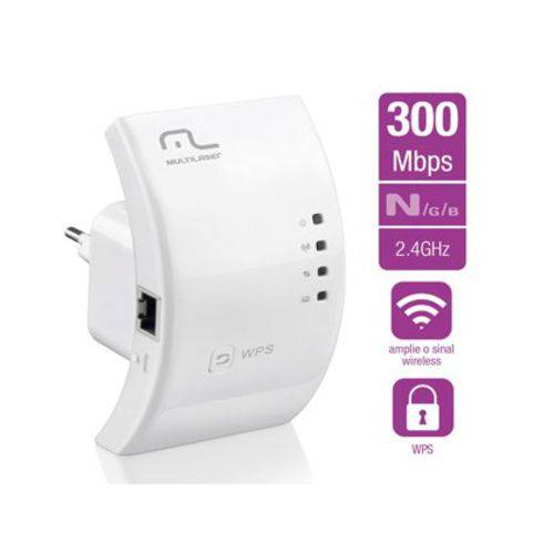 Roteador Repetidor Wireless Re051 300mbps
