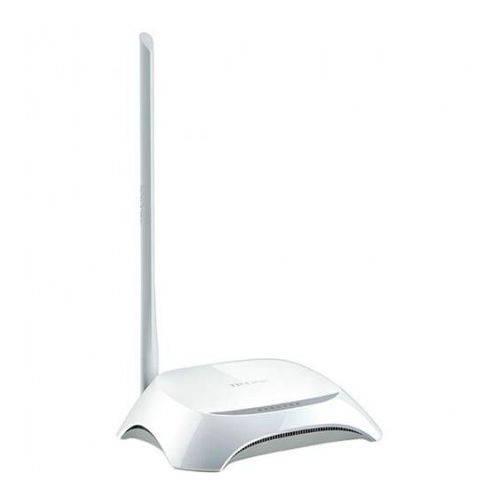 Roteador Tp-link 720n 150 Mbps