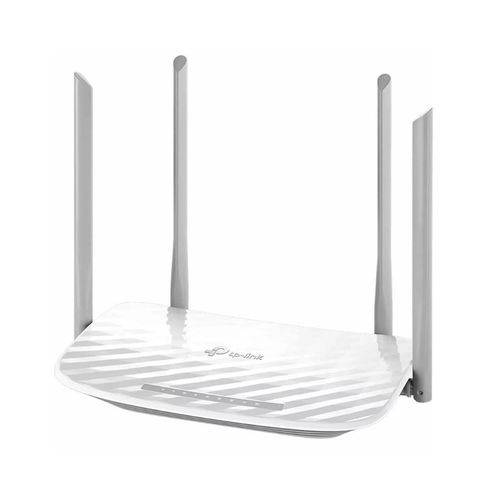 Roteador Tp-link Archer C50 Dual Band Wireless Ac 1200mbps