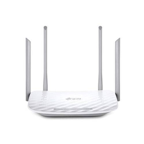 Roteador Tp-link Archer C5w Gigabit Dual Band Wireless Ac 1200