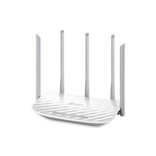 Roteador Tp-link Archer C60 2.0 Dual Band Wireless Ac 1350mbps - Tpn0046